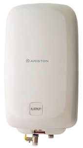 Ariston Platinum Small